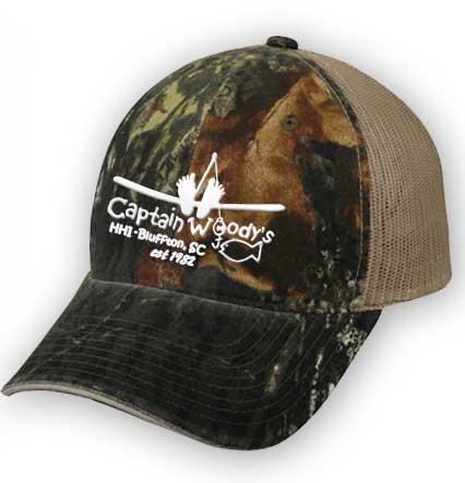 Hats   Visors  Mesh Back Camo Hat 089bbaa055ba